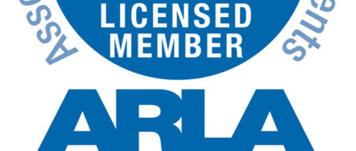 ARLA Lincenced office logo 1