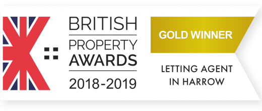 British Property Awards footer